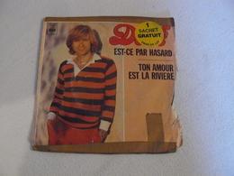CBS 5469 DAVE , Est-ce Par Hasard. - Disco, Pop