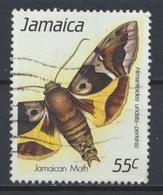 °°° GIAMAICA JAMAICA - Y&T N°744 - 1989 °°° - Giamaica (1962-...)