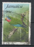 °°° GIAMAICA JAMAICA - Y&T N°876 - 1995 °°° - Giamaica (1962-...)