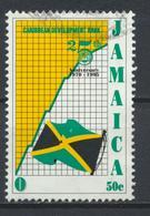 °°° GIAMAICA JAMAICA - Y&T N°879 - 1995 °°° - Giamaica (1962-...)