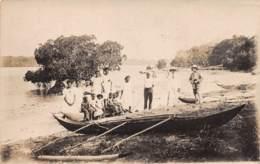 Bord De Mer Près De La Tribu D'Erackor - Vanuatu