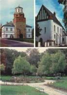 Pologne - Wielun - Multivues - Voir Timbre De Pologne - Voir Scans Recto-Verso - Polonia