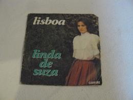 49 541 Linda De Suza Lisboa. - Disco & Pop