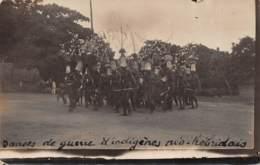Danses De Guerre D'indigènes Néo-hébridais - Vanuatu