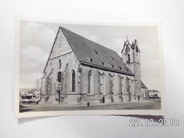 Stuttgart. - Leonhardskirche. - Stuttgart