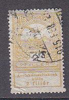 PGL - HONGRIE Yv N°107 - Hungary