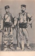 Comitadjis Bulgares - Bulgarie