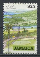 °°° GIAMAICA JAMAICA - Y&T N°34 BF - 1994 °°° - Giamaica (1962-...)