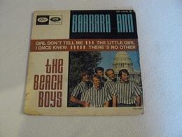 20 762 The Beach Boys, Barbara Ann. - Rock