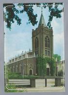 NL.- ZEIST. De Oude Kerk. - Kerken En Kathedralen