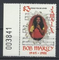 °°° GIAMAICA JAMAICA - Y&T N°541 MNH - 1981 °°° - Giamaica (1962-...)