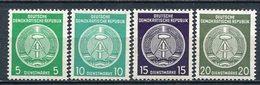DDR Dienst Nr. 34/7 B          ** Mint       (22270) - Servizio