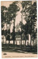 Nieuwpoort, Nieuport, Vue Des Anciens Remparts (pk52819) - Nieuwpoort