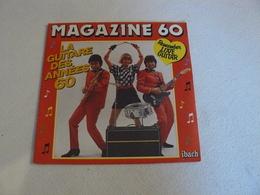 60 159 MAGAZINE 60. - Rock