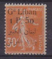 GRAND LIBAN : N° 29 * . 1924/25 . - Grand Liban (1924-1945)