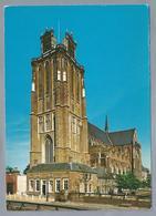 NL.- DORDRECHT. De Grote Kerk. - Kerken En Kathedralen