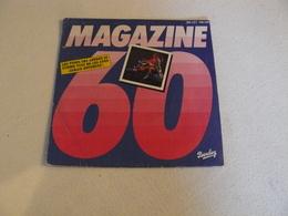 100 125 MAGAZINE 60. - Rock