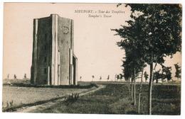 Nieuwpoort, Nieuport, Tour Des Templiers (pk52820) - Nieuwpoort
