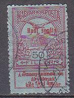 PGL - HONGRIE Yv N°137 - Hungary