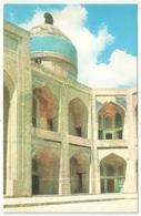 BOKHARA - Madrasah Of Mir-i'Arab - Inner Court - Ouzbékistan