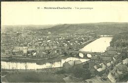 08 Ardennes MEZIERES Vue Panoramique - France