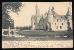 SOUVENIR DE BORNHEM   LE CHATEAU - Mechelen