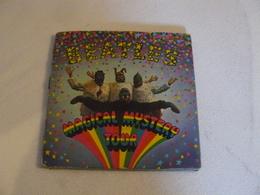 39501 The Beatles , Magical Mystery Tour. 2 Disques Et Livret. - Rock