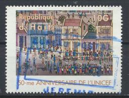 °°° HAITI - Y&T N°872 - 1996 °°° - Haiti