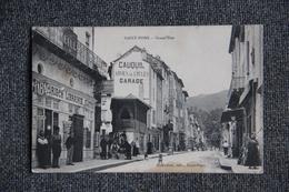 SAINT PONS - Grand Rue - Saint-Pons-de-Thomières