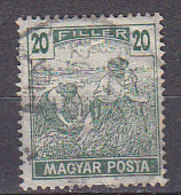PGL - HONGRIE Yv N°224 - Hongrie