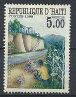 °°° HAITI - Y&T N°887 - 1999 °°° - Haiti