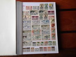 Petite Collection De France Colonies  Cote > 1000€. - Frankreich (alte Kolonien Und Herrschaften)