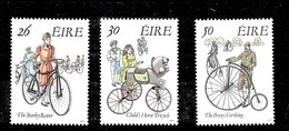 Serie De Irlanda Nº Yvert 749/51 ** - 1949-... República Irlandése