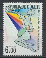 °°° HAITI - Y&T N°888 - 1999 °°° - Haiti