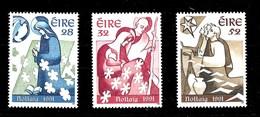 Serie De Irlanda Nº Yvert 778/80 ** - 1949-... República Irlandése