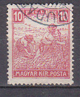 PGL - HONGRIE Yv N°183 - Hungary