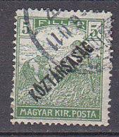 PGL - HONGRIE Yv N°201 - Hongrie