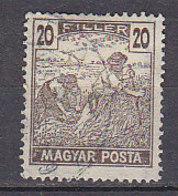 PGL - HONGRIE Yv N°223 - Hongrie