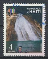 °°° HAITI - Y&T N°897 - 2001 °°° - Haiti