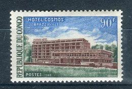 Congo 1970. Yvert 250 ** MNH. - Congo - Brazzaville