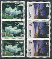 °°° HAITI - Y&T N°900/1 - 2001 °°° - Haiti
