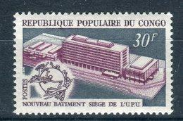 Congo 1970. Yvert 260 ** MNH. - Congo - Brazzaville