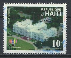 °°° HAITI - Y&T N°900 - 2001 °°° - Haiti