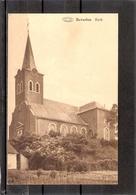 Beverloo Kerk - Beringen