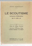 Le Scoutisme  193? - Scoutisme