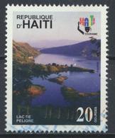 °°° HAITI - Y&T N°901 - 2001 °°° - Haiti