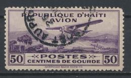 °°° HAITI - Y&T N°2 PA - 1929 °°° - Haiti
