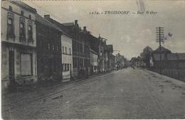TROISDORF  RUE WEBER - Troisdorf