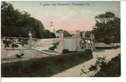 FERNANDINA -  A Garden View, Dungeness -  Fernandina, Fla - Vereinigte Staaten