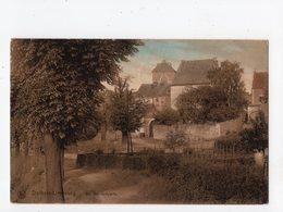 19 - DOLHAIN - LIMBOURG  -   Sur Les Remparts   *colorisée* - Limbourg